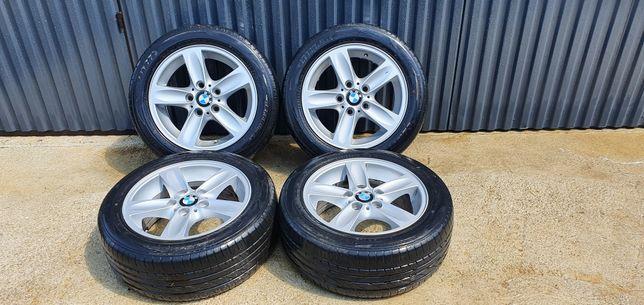 "Felgi aluminiowe z oponami 5x120 16"" BMW  e36 e46 e81 e87 e90 e91"