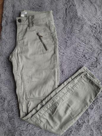 Spodnie damskie RE