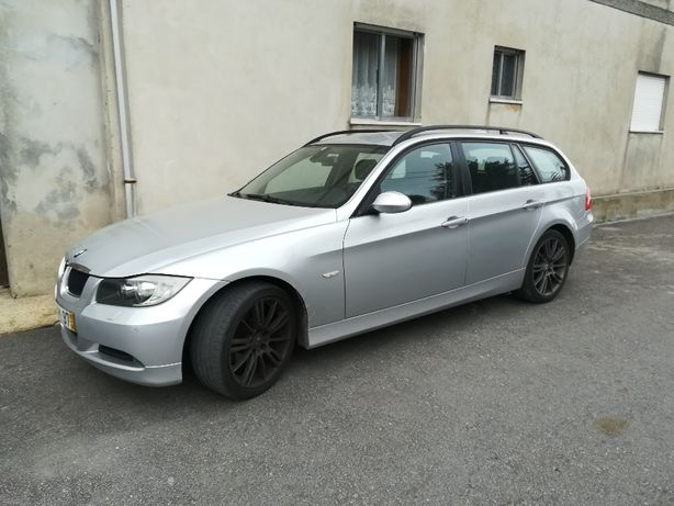 BMW 320 D Turing , 06/2007 - Pack M