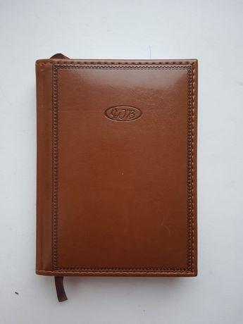 Блокнот А6 Wilhelm Buro записная книжка тетрадь для пометок книга