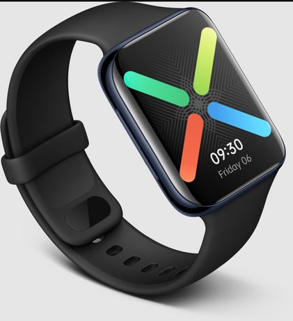 SmartWatch Oppo Watch 46mm 4G