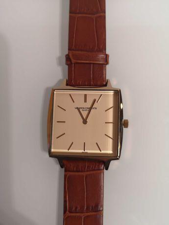 Часы Vacheron Constantin Geneve кварцевые