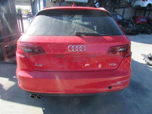 Peças Audi A3 1.8 Gasolina do ano 2013 (CJS)