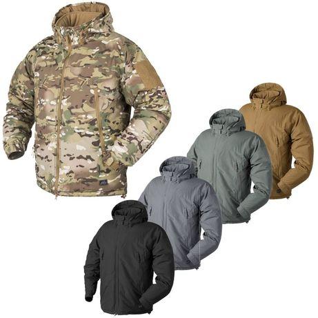 Куртка Helikon tex/M TAC/husky/level/парка/худи/толстовка/анорак/кофта