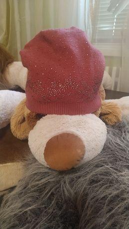 Шапка, шапка зимняя