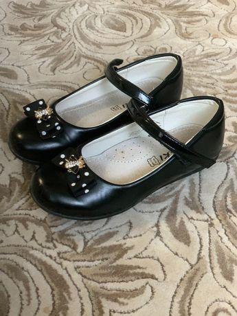Модні туфельки р 30