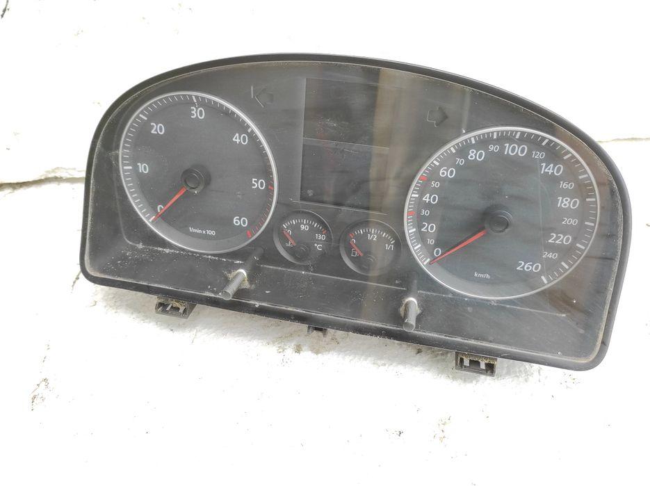 Licznik zegary TDI VW Touran I Złotoryja - image 1