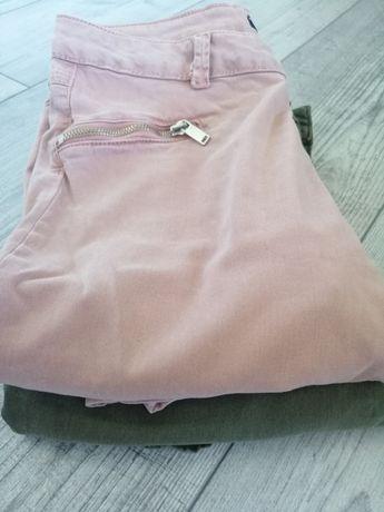Spodnie damskie mohito