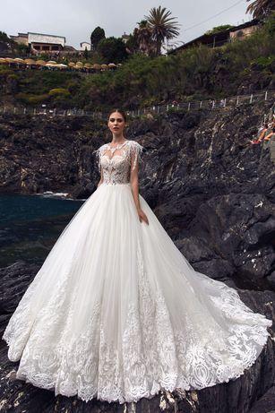 Весільна сукня Adilin колекція 2019