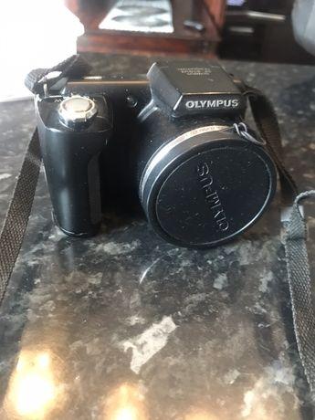 Aparat cyfrowy Olympus SP 610UZ