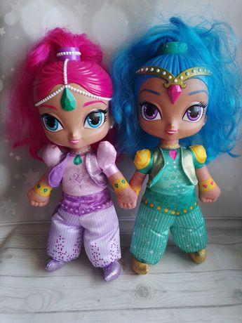 Интерактивные куклы Шиммер и Шайн Говори и пой оригинал Mattel 30 см