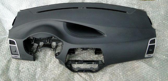 Deska konsola kokpit airbag Hyundai i20 oryginał