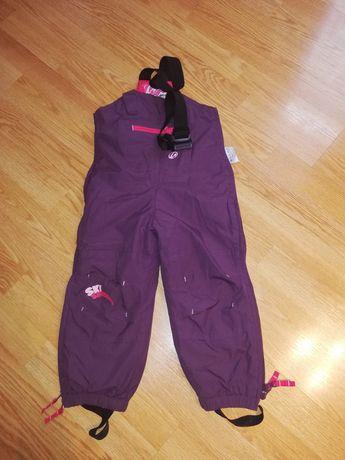 Spodnie narciarskie 104