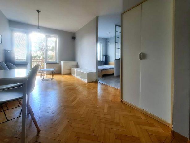 AWF/ Metro Stare Bielany ul. Marymoncka, mieszkanie 2 pokojowe, balkon