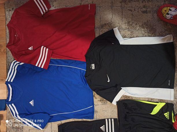 Koszulki - adidas