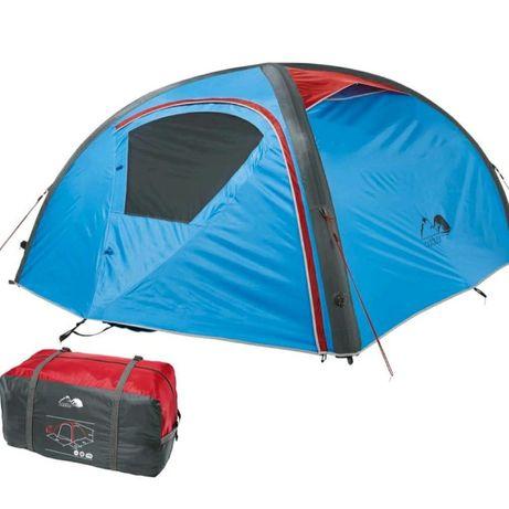 Палатка двухместная надувная Crivit Германия