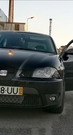 Seat Ibiza 6l tdi sport