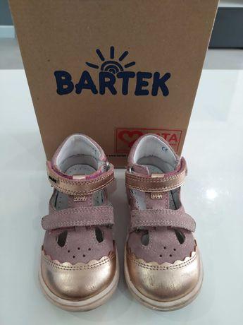 Buty Bartek dla dziewczynki 22