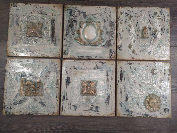 Плитка -панно декоративне