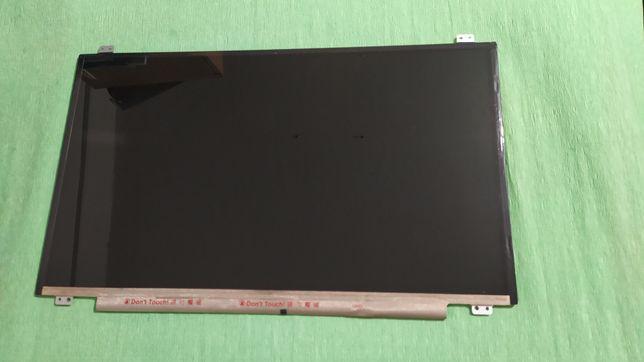 """Матрица 17.3"""" B173RTN02.2  Slim (1600x900) HD+ 30pin б/у, оригинал"""