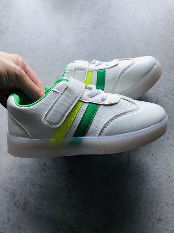 Кросовки, кроссовки, кеды белые, кросiвки Tom. M, босонiжки, босоножки