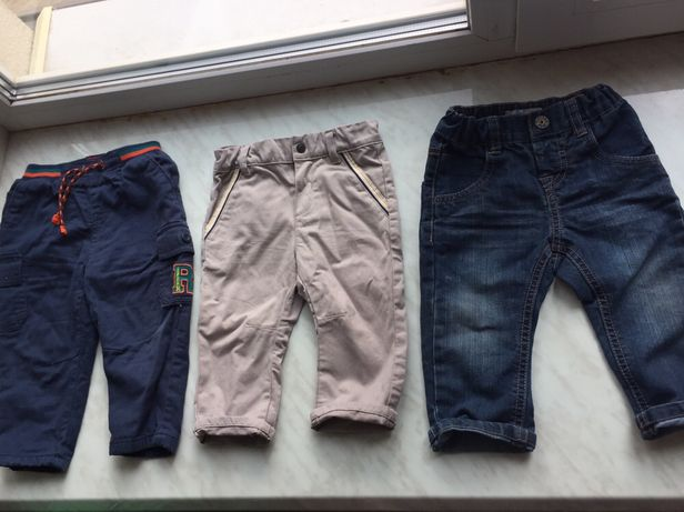 Детские вещи пакетом, вещи для мальчика, next, gap, Carter's, Zara