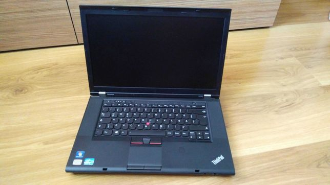 Ноутбук Lenovo ThinkPad w530 і-5, дискретна відеокарта 2Gb!!!