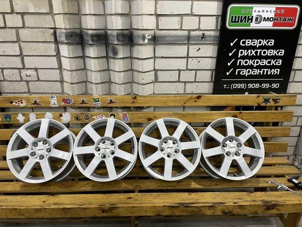 99 Литые немецкие диски 5/105 R16 Chevrolet Malibu Volt Opel Astra J