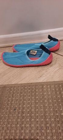 Buty do wody Decathlon