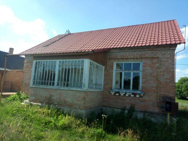 Будинок с.Орестів 5км. від Здолбунова
