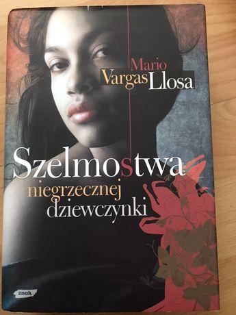 Szelmostwa niegrzecznej dziewczynki. Mario Vargas Llosa