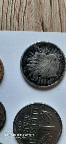 Monety i banknoty  Stare