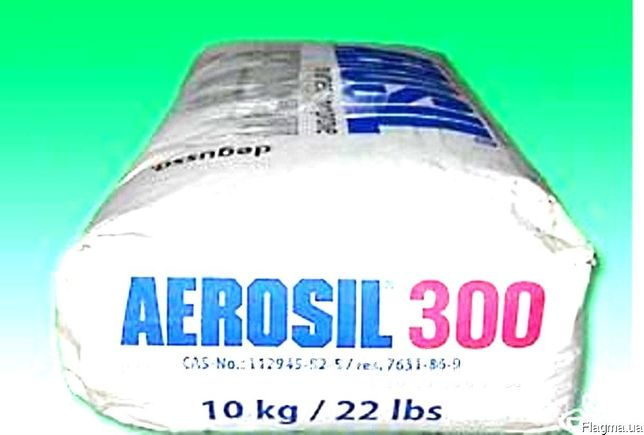 Коллоидный диоксид кремния SiO2 аэросил