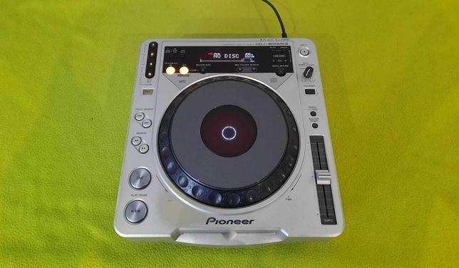 Pioneer CDJ 800 MK2 DJM 350/400/600/700/750/850/900/1000 Skup Zamiana