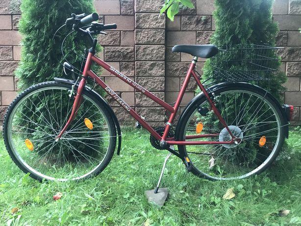 Велосипед дамський SHIMANO 28 колеса 18 передач