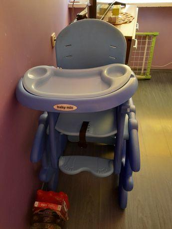 Stoliczek dla dziecka