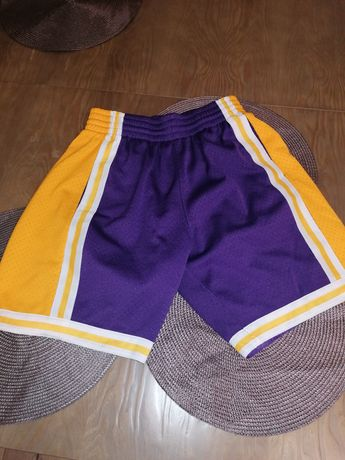 Mitchell and ness Los Angeles Lakers NBA