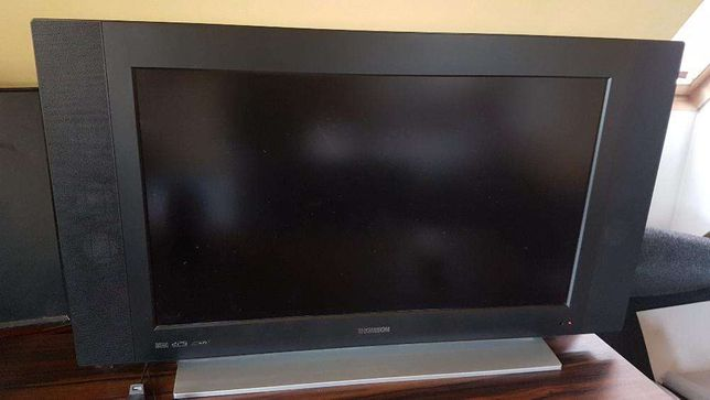 "Telewizor THOMSON 32"" cale 32EX122B5 czarny LCD"
