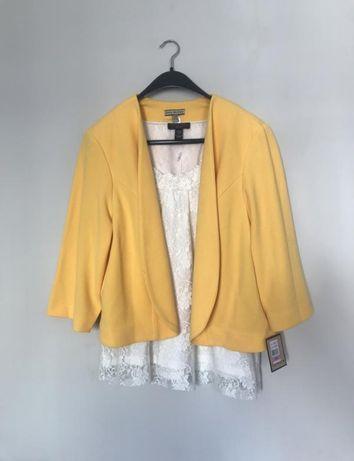Стильный пиджак 60р