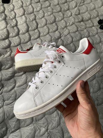 кроссовки adidas stan smith чоловічі кросівки адідас