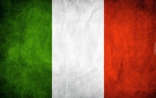 Konwersacje włoski /Korepetycje włoski