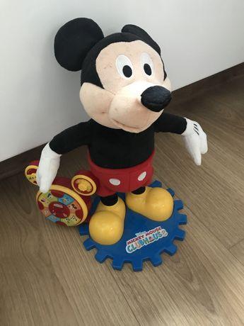 Grajaca duża Myszka Mickey angielska wersja