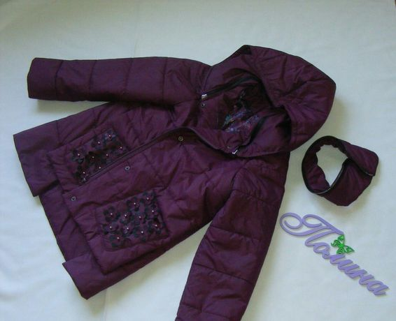 Куртка на весну осень  1500 руб лей