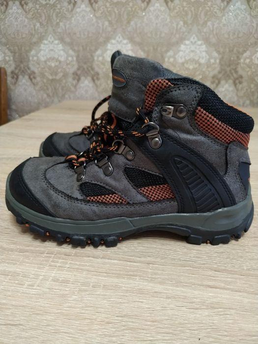 Ботинки для хлопчика Highland creek Полтава - изображение 1