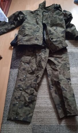 Ubranie ochronne goratex nowy