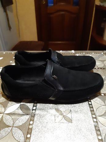 Туфлі на хлопчика 37 розміру