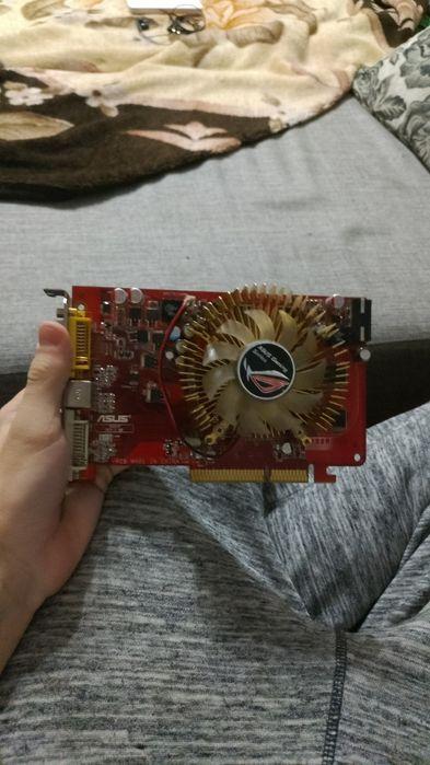 Radeon ah2600pro Киев - изображение 1