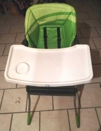 Cadeira Chicco para bebé