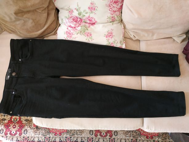 Мужские джинсы стреч Skinny fit