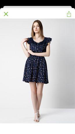 Платье Colin's, м, вискоза